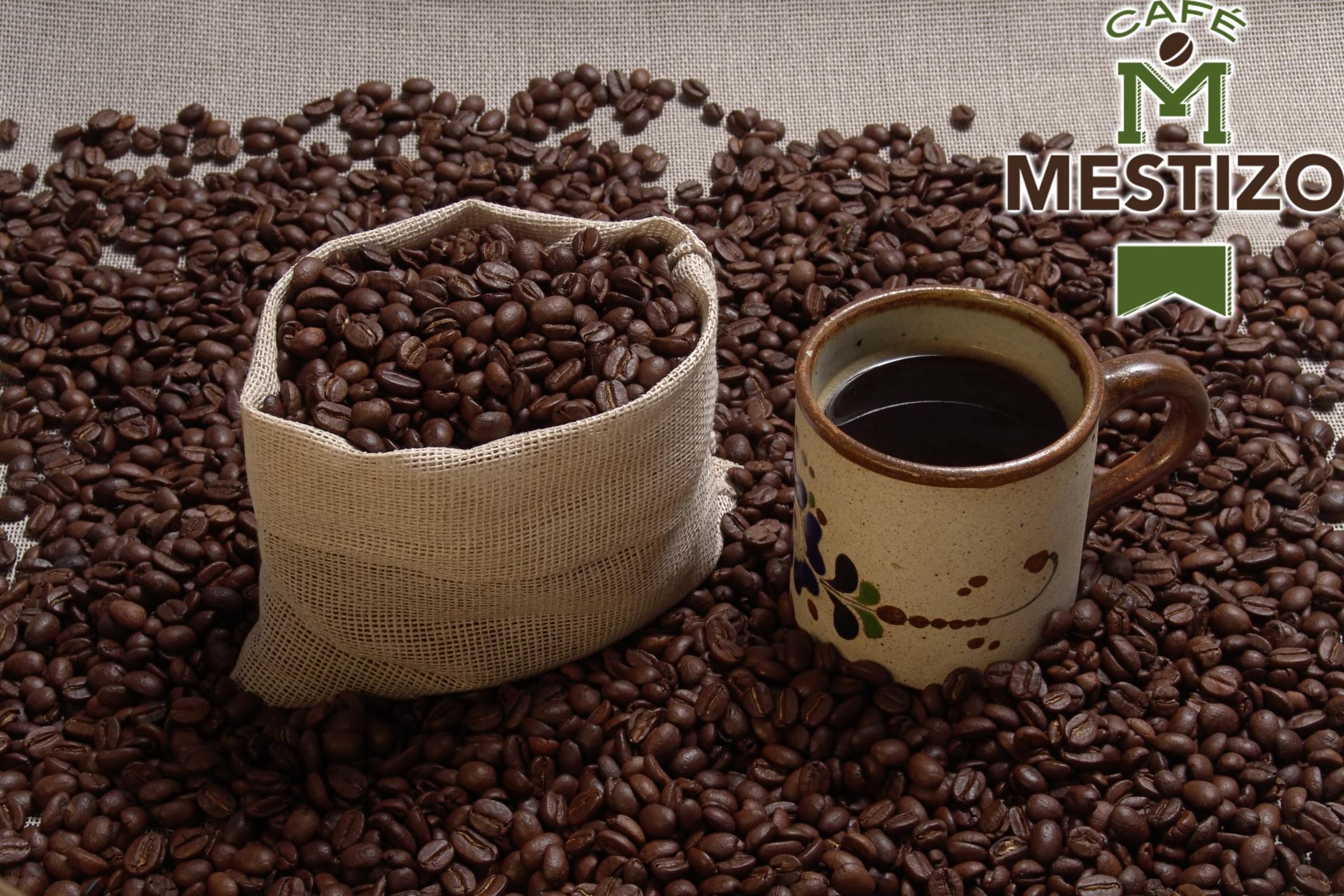 CAFE MESTIZO